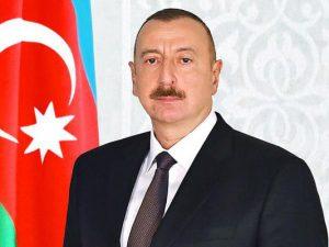 Prezident İlham Əliyev SƏRƏNCAM İMZALADI
