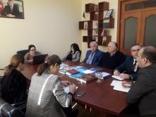 Elm Tarixi İnstitutu 2019-cu ilin hesabatını təqdim edib