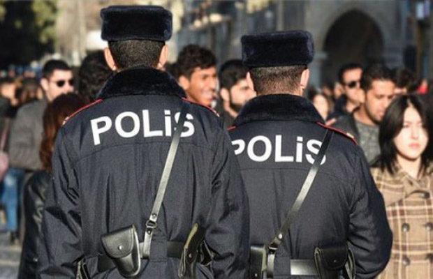 Xocavənd polis şöbəsi Hadrutda yerləşdirildi