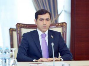 """Anar Məmmədov: """"Azərbaycanın gələcəyi etibarlı əllərdədir"""" sözlərini ürəkdolusu deyə biləcəyik"""