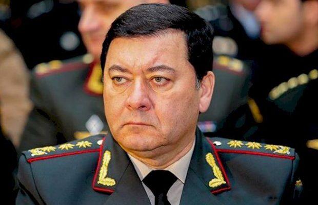 Nəcməddin Sadıkovun vəzifəsini kim icra edir?